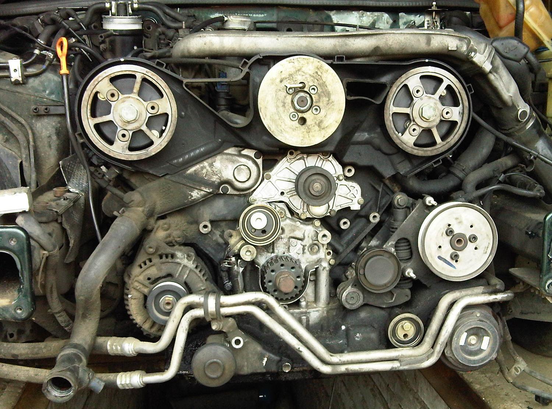 Блог Лада Калина Спорт - Мотора хватило на 4000 км